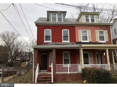 38 McKinley Avenue, Trenton, NJ 08609 - MLS#: 1000233748