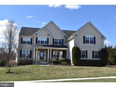 1341 Radburn Court, Romansville, PA 19320 - MLS#: 1000233856