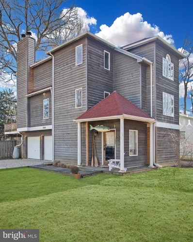 1343 Hollywood Avenue, Annapolis, MD 21403 - MLS#: 1000233858