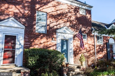 3276 Martha Custis Drive UNIT 223, Alexandria, VA 22302 - MLS#: 1000233924