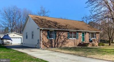 111 Oak Street, Stevensville, MD 21666 - MLS#: 1000233962