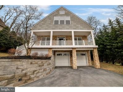 610 Dannaker Lane, Wayne, PA 19087 - MLS#: 1000233980