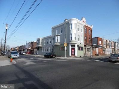 3500 Frankford Avenue, Philadelphia, PA 19134 - MLS#: 1000233984
