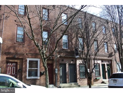 1025 S 6TH Street UNIT B, Philadelphia, PA 19147 - MLS#: 1000233996