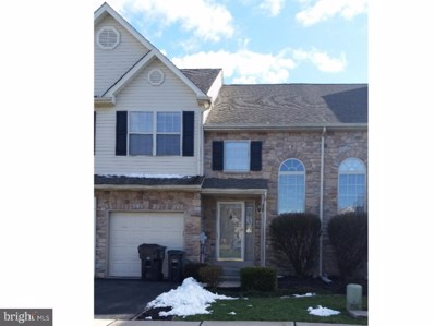 2306 Carriage Lane, Royersford, PA 19468 - MLS#: 1000234036