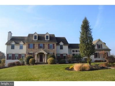 6 Buckman Drive, Newtown, PA 18940 - MLS#: 1000234070