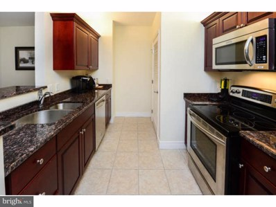 1600 Arch Street UNIT 1002, Philadelphia, PA 19103 - MLS#: 1000234114