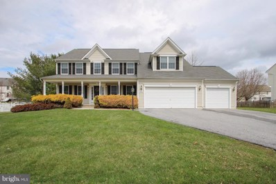 307 Longbow Road, Mount Airy, MD 21771 - MLS#: 1000234164