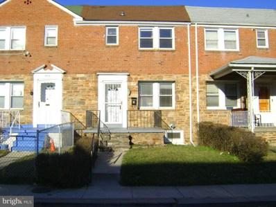 5519 Price Avenue, Baltimore, MD 21215 - MLS#: 1000234196