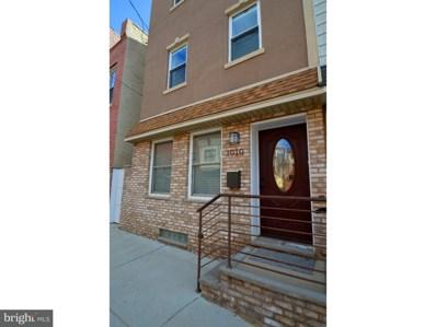 1010 Wharton Street, Philadelphia, PA 19147 - MLS#: 1000234200