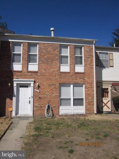 7512 Courtney Place, Landover, MD 20785 - MLS#: 1000234266