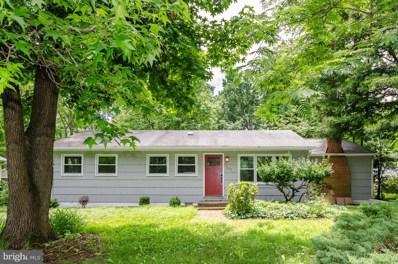 1005 Pinecrest Drive, Annapolis, MD 21403 - MLS#: 1000234414