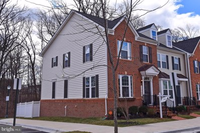11707 Emerald Green Drive, Clarksburg, MD 20871 - MLS#: 1000234448
