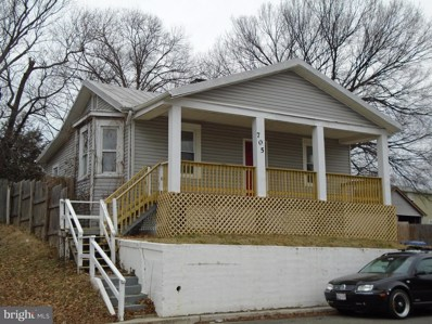 705 Larchmont Avenue, Capitol Heights, MD 20743 - MLS#: 1000234500