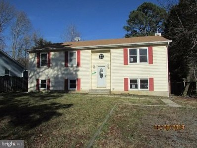 11628 Big Sandy Run Road, Lusby, MD 20657 - MLS#: 1000234584