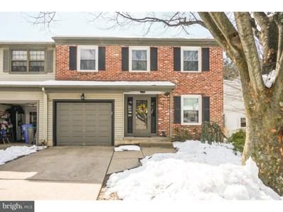 90 Farnwood Road, Mount Laurel, NJ 08054 - MLS#: 1000235020