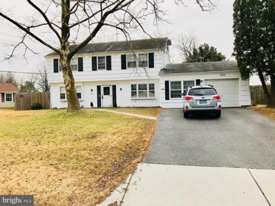 12219 Maycheck Lane, Bowie, MD 20715 - MLS#: 1000235046