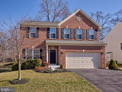 18128 Prestwick Terrace, Hagerstown, MD 21740 - MLS#: 1000235080