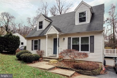 1872 Severn Grove Road, Annapolis, MD 21401 - MLS#: 1000235164