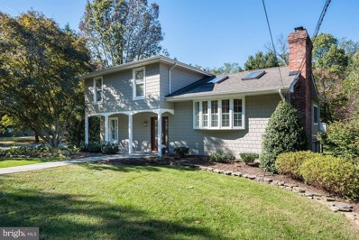1532 Circle Drive, Annapolis, MD 21409 - MLS#: 1000235218