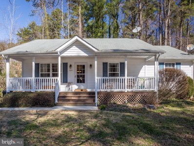 304 Chestnut Drive, Lusby, MD 20657 - MLS#: 1000235244