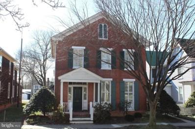 410-A  Goldsborough Street UNIT A, Easton, MD 21601 - #: 1000235378