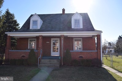 942 Maryland Avenue, Hagerstown, MD 21740 - MLS#: 1000235422
