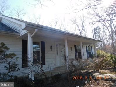 25865 Brookwood Road, Greensboro, MD 21639 - MLS#: 1000235482
