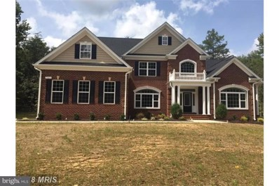7263 Russell Croft Court, Port Tobacco, MD 20677 - MLS#: 1000235498