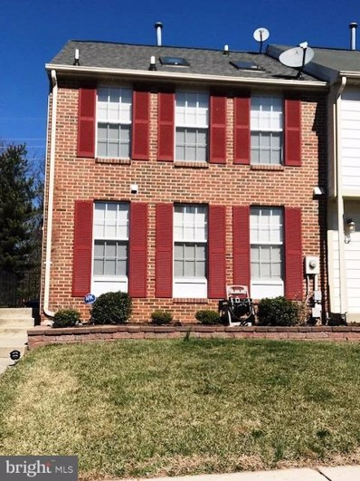 521 Hollyberry Way, Frederick, MD 21703 - MLS#: 1000235534