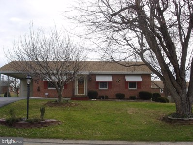71 Cardinal Drive, Hanover, PA 17331 - MLS#: 1000235594