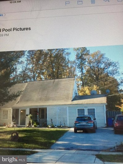 3806 Chapel Forge Drive, Bowie, MD 20715 - MLS#: 1000235600