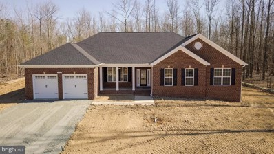 7686 Knotting Hill Lane, Port Tobacco, MD 20677 - MLS#: 1000235622