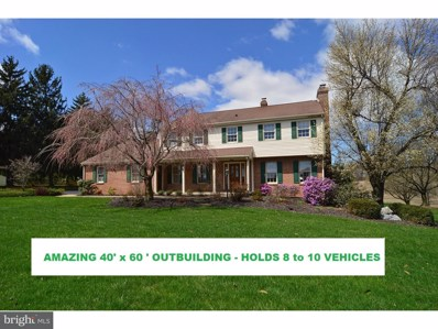 1020 N Church Road, Reading, PA 19608 - MLS#: 1000235628