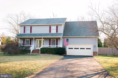 26 S Pointe Lane, Fredericksburg, VA 22405 - MLS#: 1000235688