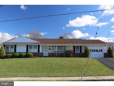 736 Grant Street, Pottstown, PA 19464 - MLS#: 1000235716