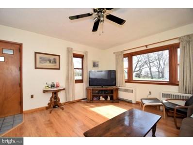 117 Hillside Avenue, Eagleville, PA 19403 - MLS#: 1000235722