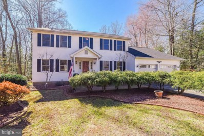 3643 Foxhall Place, White Plains, MD 20695 - MLS#: 1000235748
