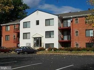 125 Clubhouse Drive SW UNIT 1, Leesburg, VA 20175 - MLS#: 1000235754