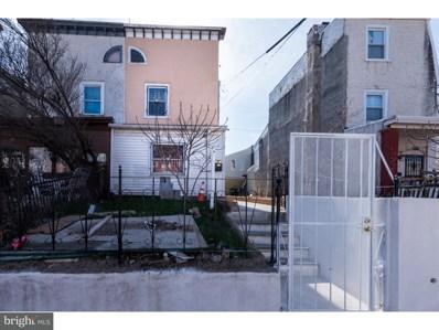 2665-67 Emerald Street, Philadelphia, PA 19125 - MLS#: 1000235764