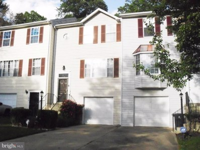 612 Mount Lubentia Court E, Upper Marlboro, MD 20774 - MLS#: 1000235810