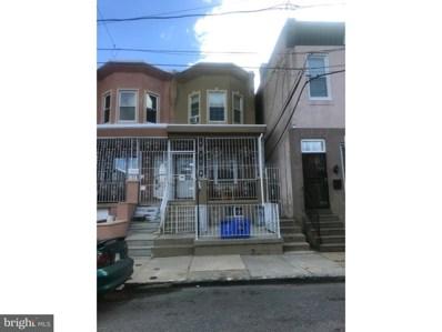 3715 N Randolph Street, Philadelphia, PA 19140 - MLS#: 1000235864