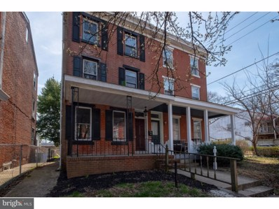 126 Magnolia Street, West Chester, PA 19382 - MLS#: 1000235904