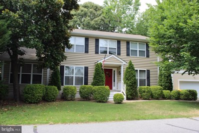 502 Brentwood Road, Edgewater, MD 21037 - MLS#: 1000236396