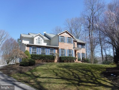 16542 Waterside Place, Hughesville, MD 20637 - MLS#: 1000236402