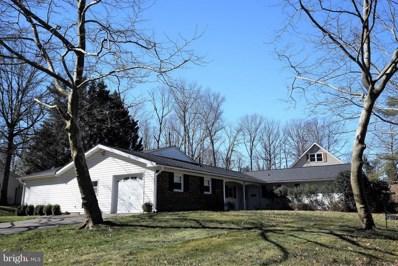 13454 Yorktown Drive, Bowie, MD 20715 - MLS#: 1000236430