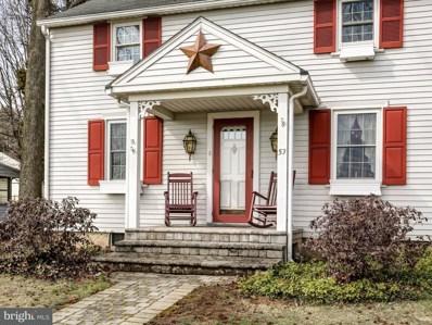 53 Kreider Avenue, Lancaster, PA 17601 - MLS#: 1000236448