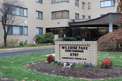 3701 Connecticut Avenue NW UNIT 241, Washington, DC 20008 - MLS#: 1000236464