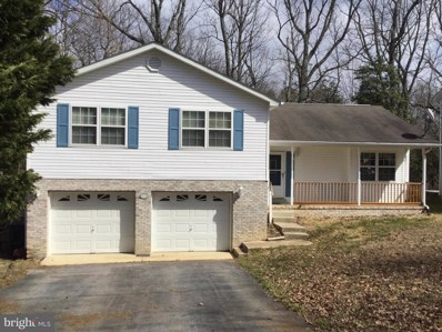 12204 Bonanza Trail, Lusby, MD 20657 - #: 1000236514
