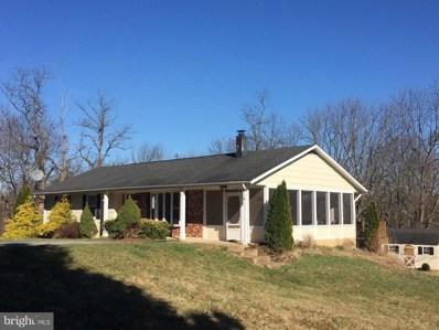 136 Vista Lane, Shenandoah Junction, WV 25442 - MLS#: 1000236554
